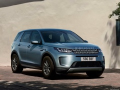 land rover discovery sport pic #195240
