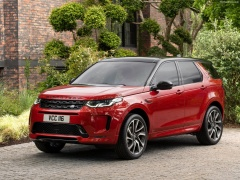 Discovery Sport photo #195243