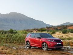 Discovery Sport photo #195244