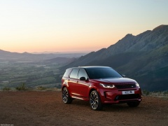 Discovery Sport photo #195245
