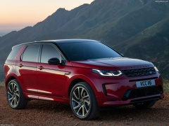 Discovery Sport photo #195246