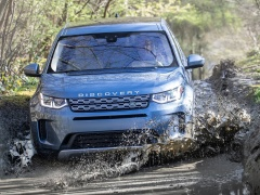 land rover discovery sport pic #195248