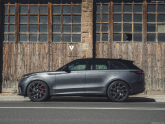 Range Rover Velar photo #196026
