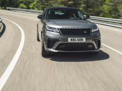 Range Rover Velar photo #196027