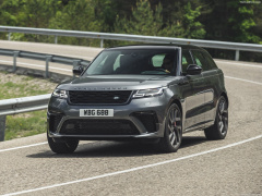 Range Rover Velar photo #196029