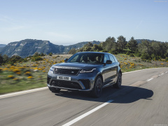 Range Rover Velar photo #196030
