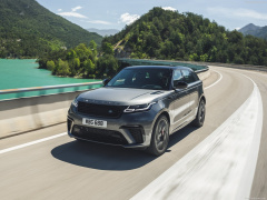 Range Rover Velar photo #196031