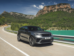 Range Rover Velar photo #196032