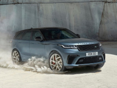 Range Rover Velar photo #196033