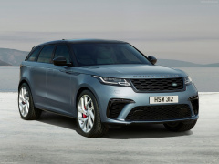 Range Rover Velar photo #196034