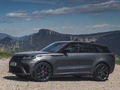 Range Rover Velar photo #196036