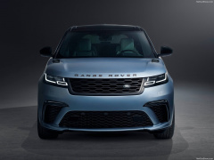 Range Rover Velar photo #196038