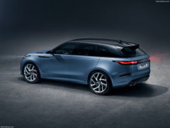 Range Rover Velar photo #196039