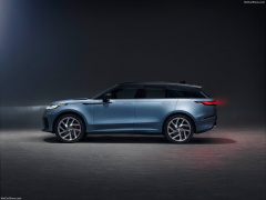 Range Rover Velar photo #196040