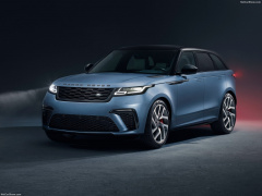 Range Rover Velar photo #196041