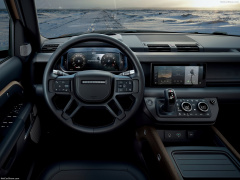 land rover defender 110 pic #196585