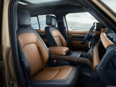 land rover defender 110 pic #196639