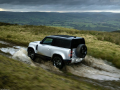 land rover defender 90 pic #197899