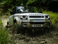 land rover defender 90 pic #197905