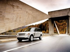land rover range rover pic #20251