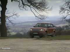 land rover range rover sport pic #28654