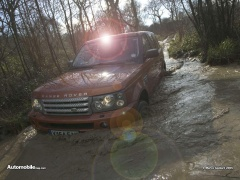 land rover range rover sport pic #28655