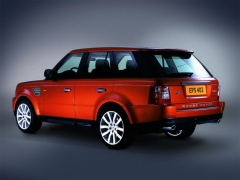 Range Rover Sport photo #28661