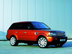 land rover range rover sport pic #28662