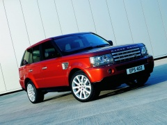 Range Rover Sport photo #28664