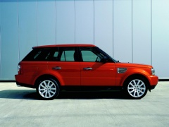 Range Rover Sport photo #28665