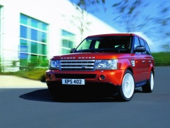 Range Rover Sport photo #28670