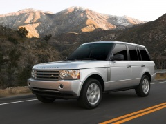 land rover range rover pic #36600