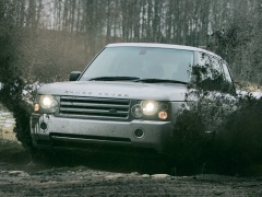 land rover range rover pic #36603