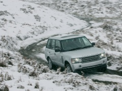 Range Rover photo #36605