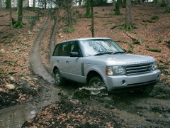 Range Rover photo #36606