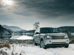 Range Rover photo #36611