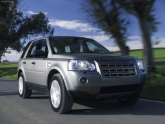 Freelander II photo #37219