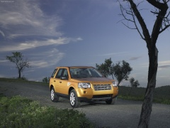 Freelander II photo #37222