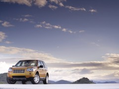 Freelander II photo #37226