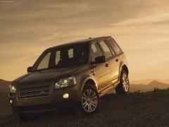 Freelander II photo #37227