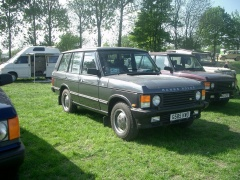 land rover range rover classic pic #39860