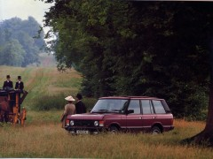 land rover range rover classic pic #39862