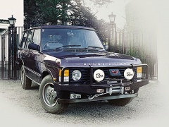 land rover range rover classic pic #39866