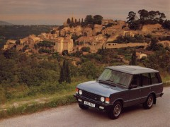 land rover range rover classic pic #39869