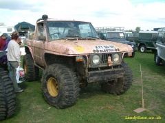 land rover range rover classic pic #39871