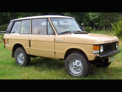 land rover range rover classic pic #39872
