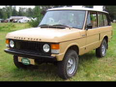 land rover range rover classic pic #39873