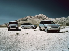 Range Rover photo #45947