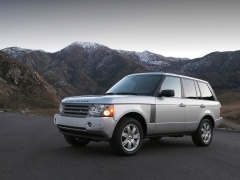 land rover range rover pic #45962