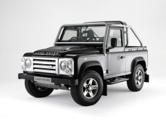 Defender SVX photo #49740